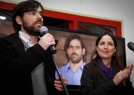 """""""Estos 110 mil votos son un gran impulso para renovar y fortalecer el Frente de Izquierda en todo el país"""""""