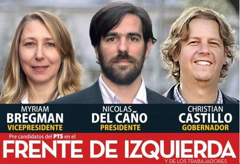 PTS, PO e os avanços da Frente de Esquerda na Argentina