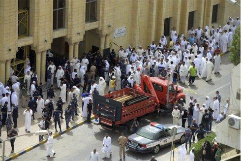 Ola de atentados en Francia, Kuwait, Túnez y Somalía: claves de una jornada sangrienta