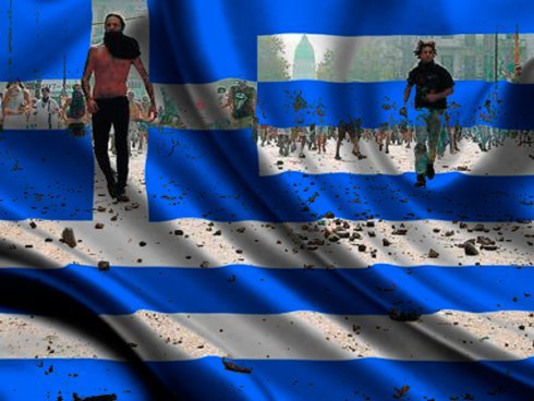 Uma comparação com a crise Argentina de 2001