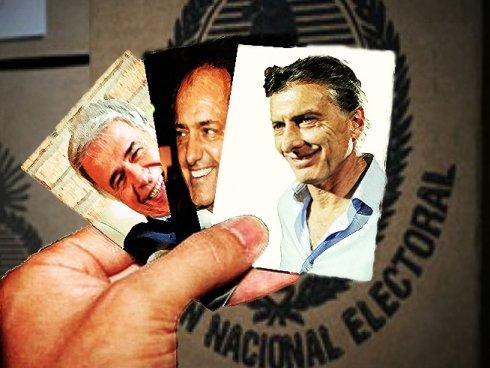 """Lo que dejó el """"superdomingo"""" electoral del 5J"""