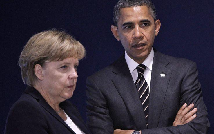 Les raisons de fond des désaccords entre les Etats-Unis et l'Allemagne