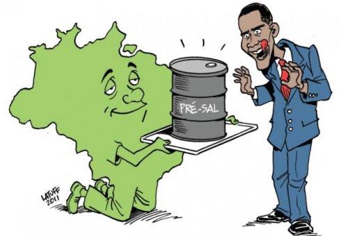 Petrobrás: corrupção, privatização e espoliação imperialista