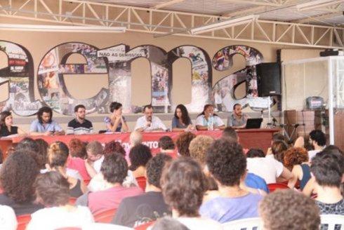 Congresso do MRT aprova proposta de entrada no PSOL