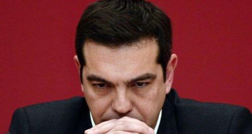 Syriza: o fim da utopia reformista