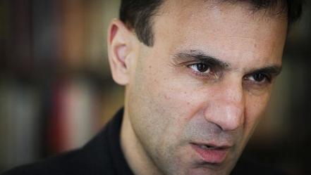 Polêmica com o economista do Syriza Lapavitsas