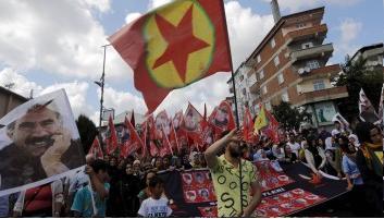 Turquie. Erdogan bombarde le PKK, militarise le pays et terrorise la gauche