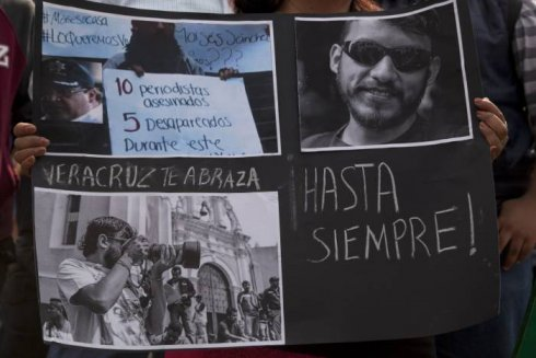 También #FueElestado: Duarte asesino impune