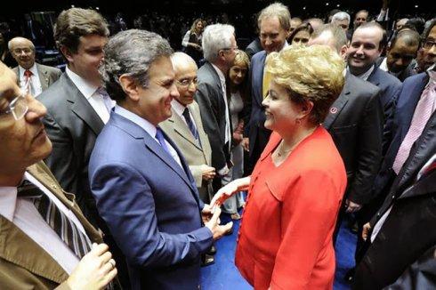 Una alternativa de izquierda contra los ajustes del gobierno de Dilma, el PT y la derecha