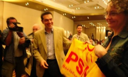 PSOL, Syriza e a Frente de Esquerda na Argentina