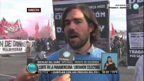 """A propósito del ascenso del FIT en Argentina: un debate con la idea de """"partidos amplios"""""""