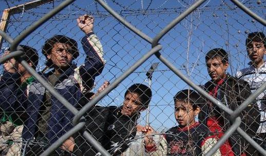 Der asylpolitische Bankrott Deutschlands und der EU