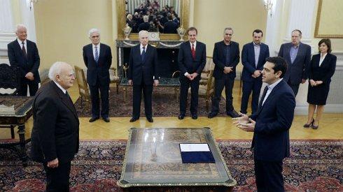 Las elecciones en Grecia y el debate estratégico en la izquierda