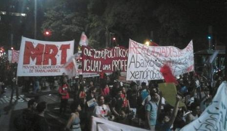 PSOL cede filiações ao MRT para que possa participar das eleições
