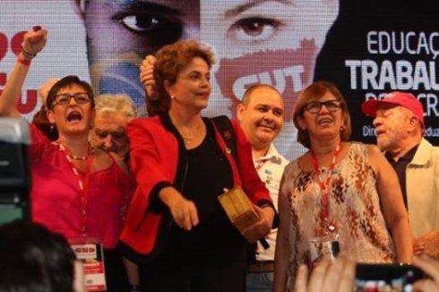 O PSOL deve romper com a Frente Povo sem Medo