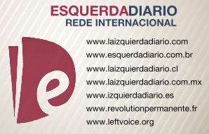Rede Internacional Esquerda Diário