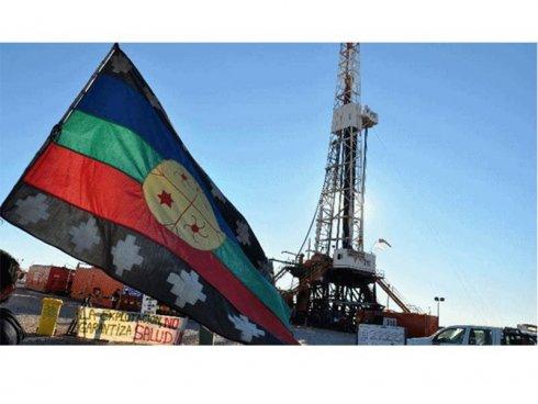 Un decreto a la medida de Chevron y las petroleras