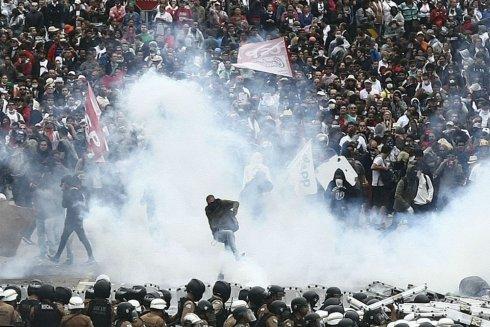 Brasil: por una Asamblea Constituyente Libre y Soberana impuesta por la fuerza de la movilización