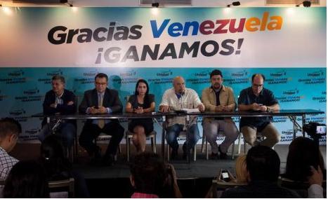 Venezuela: sobre el fracaso del chavismo, retorna la derecha