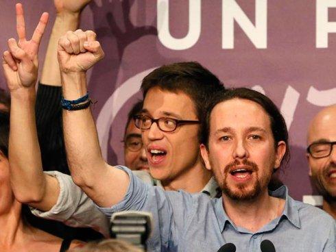 De pactos e castas: o candidato independente e a tática do Podemos