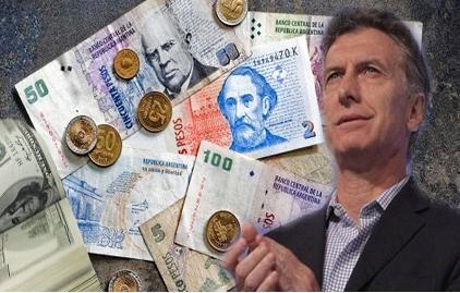 Argentine. Macri, la dévaluation et sa stratégie du choc
