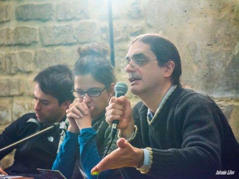 Conferencia en París: por un movimiento contra la guerra, la xenofobia y el recorte de libertades