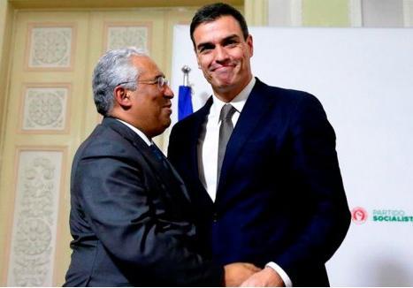 """Grécia, Portugal e Estado espanhol: algumas lições políticas sobre os """"governos anti-austeridade"""""""