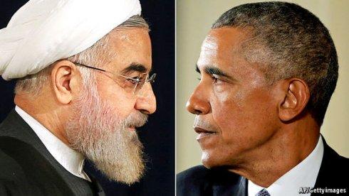 O acordo nuclear traz um novo 'paradigma geopolítico' para o Oriente Médio?