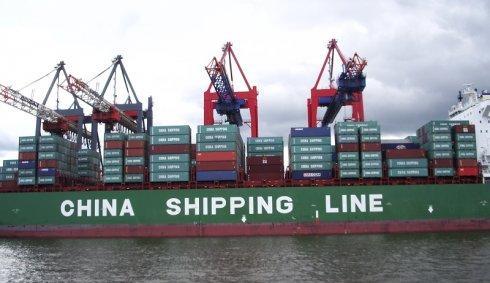China e Estados Unidos: dois que movem o mundo