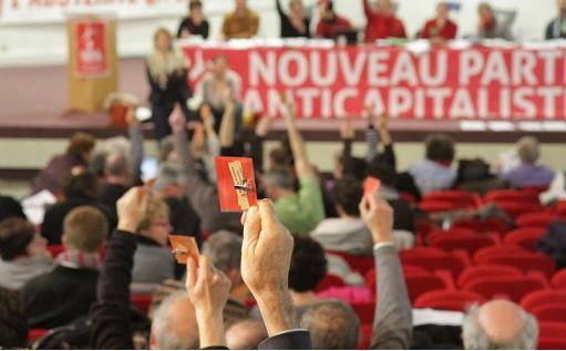 NPA. La résolution du dernier Conseil Politique National