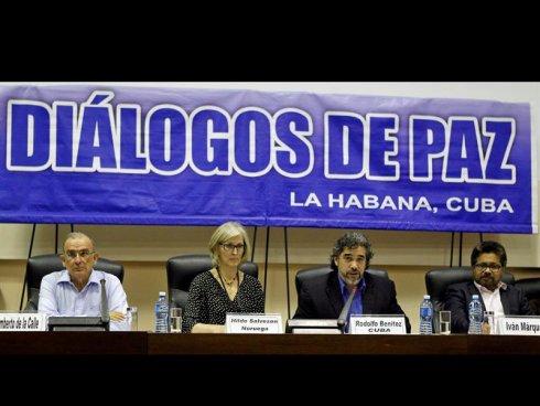 Gobierno colombiano y las FARC: un paso importante hacia el acuerdo final