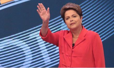 Wird die brasilianische Präsidentin gestürzt?