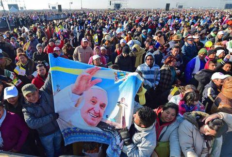El Papa Francisco y el discurso social de la Iglesia