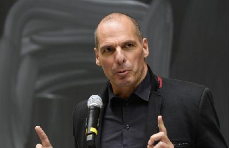 Conférence pour «démocratiser l'UE». Varoufakis tente de rejouer un Plan A
