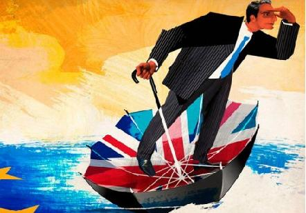 Repercusiones del referéndum para la salida o permanencia del Reino Unido en la UE