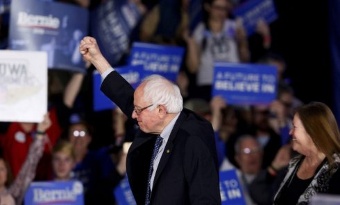 Bernie Sanders, ¿una vía para el cambio político en Estados Unidos?
