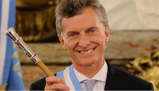 Argentine. Le gouvernement Macri, à droite toute!