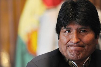 Bolivie. Evo Morales désavoué par son électorat