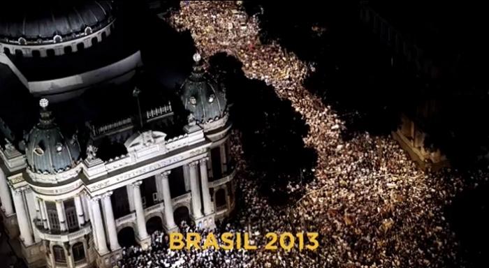 Brasil: Un gigante se despierta
