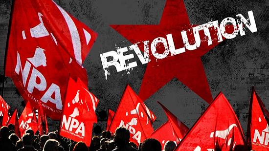 Francia: II Congreso del NPA