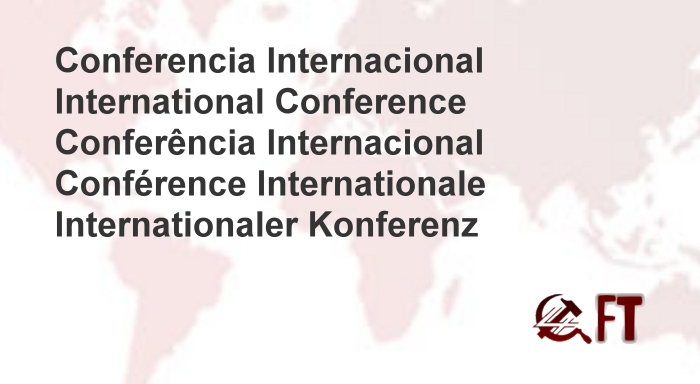 VIII Conferencia Internacional FT-CI