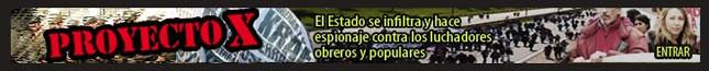 Proyecto X | Argentina