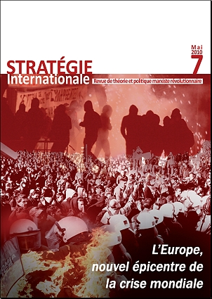 Stratégie Internationale 7