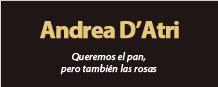 Andrea D'Atri | Argentina