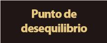 Punto de desequilibrio | Argentina
