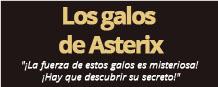 Los galos de Asterix | Argentina