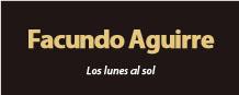 Facundo Aguirre | Argentina