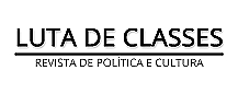 Brasil | Revista Luta de Classes