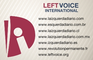 Left Voice International